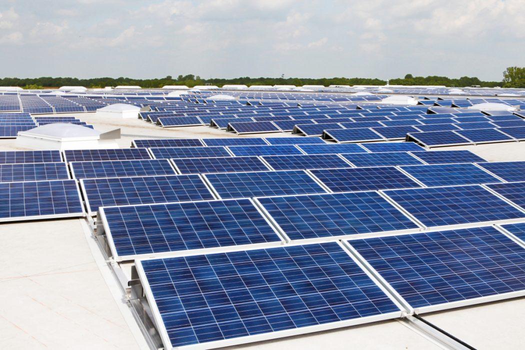 COPOWER RAISES $2 MILLION FOR CLEAN ENERGY INVESTMENT PLATFORM